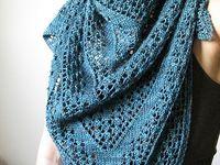 More knitting