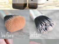 Skin/make up board