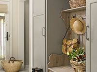 Entryways/Mudroom