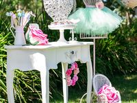 My Party ♡ Ideas