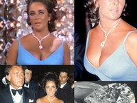 Liz Taylor ! Unforgettable The most beautiful women ever