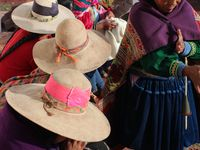 Peruvian style & other