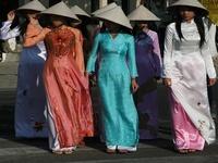 Folk Costume-VietNam