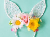 Easter Hat Parade - School