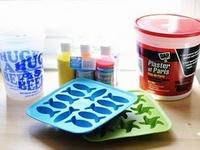 Kids Crafts/Homeschool Stuff