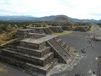 Archaeological Sites, Ancient Structures & Monuments ~ Yacimientos Arqueológicos