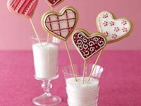 Celebrations: Valentines