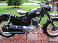 62 Puch 175 Ideas Puch Vintage Motorcycles Motorcycle