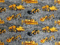 12 Best Images About Caterpillar Construction Fabric On
