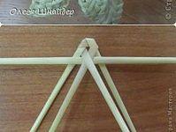плетение из бум.трубочек