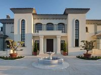 Stunning Exteriors / Images of villas, apartments and penthouses with amazing exteriors or outside areas. All of the properties featured are for sale on the Crystal Shore Properties, Marbella, website