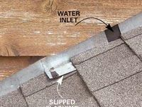 This Guide Covers The Basics Of Flat Roof Repair Also Known As Low Slope Roof Repair Including Locati Flat Roof Materials Flat Roof Repair Flat Roof Systems