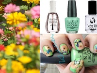All things related to nails and artwork