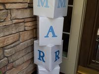baby shower party plan