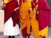 BOEDDHISME : DALAI LAMA