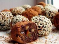 Сладкая жизнь: лучшие изображения (18) | Desserts, Cookies и ...