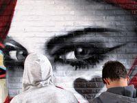 Cool Street Art that I love