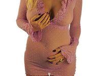 Maternity Lingerie