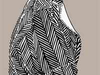 Fashion illustration (pomysły)