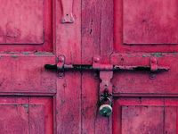 Doors and Hardware