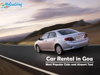 Cab Booking In Goa Experience The Best Of Goan Life By Taking Safest Car Rental Services In Goa Car Rental Service Sell Used Car Automotive Locksmith