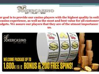 Beste Online Casino / https://www.jokercasino.com/en/home