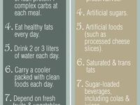 Health/Food