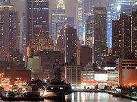 Just New York...