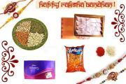 Rakhi Gifts For Brother: Buy rakhi gifts for brother Online at Best Price in India / Buy rakhi gifts for brother online in India at Lowest Price and Cash on Delivery. Offers and discounts on rakhi gifts for brother at Rediff Shopping. Gift rakhi gifts for brother online and compare rakhi gifts for brother features and specifications