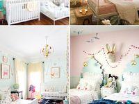 Detské pokoje