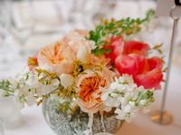 Wedding - Bryant Barn Cake Table