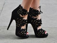 Shoe Obsession