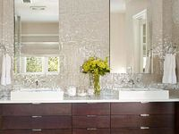 Bathrooms On Pinterest Master Bathrooms Master Bath And Vanities