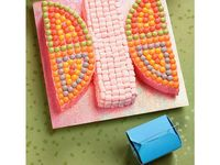Party Cakes, Food, Decor