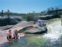 Perth Parks