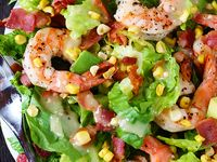 Recipes ~ Salads