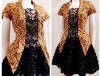 Kebaya(Lace dress)