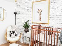 spaces for the little ones / nursery design inspirations, kids room design ideas and everything that is fun and beautiful for our little ones