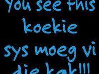 Alles Afrikaans