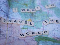 Travel/Bucket List