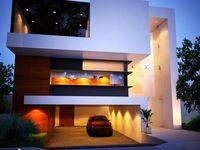ARCH | ResidentialHouses2 / &