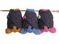 Yarn ❤️ ... Knit it