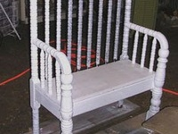 Baby Crib Projects