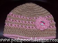 Crochet: Cancer Awareness