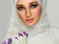 Hijab Weddings