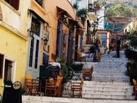 Palia Plaka Athens-Retsina