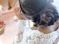 Weddings - Hair styles