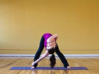 56 best images about yoga  shoulder openers on pinterest