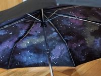 galaxy painting projects