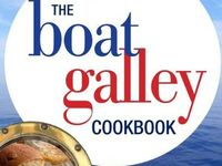 """Great tips and tricks for life aboard from """"The Boat Galley"""" blog"""